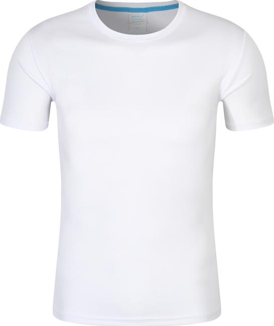 速干圆领T恤